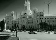 Madrid: Ayer y hoy
