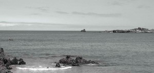 Playa del Arnadal-Cantabria