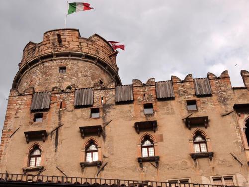 Castillo del Buen Consejo