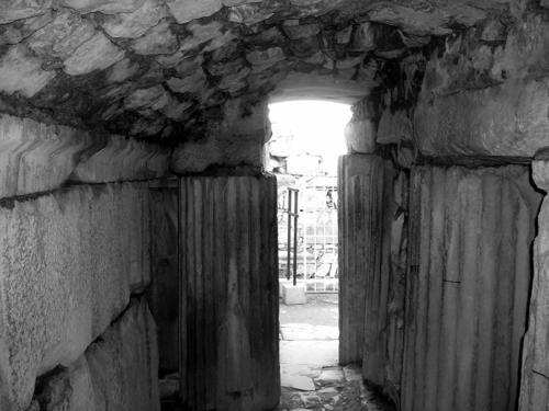 Túnel mortal