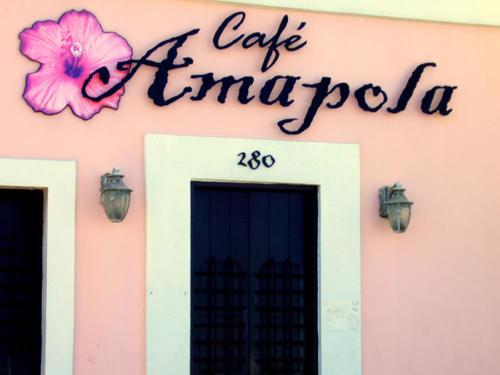 Café Amapola