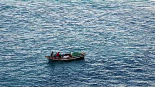 Pescadores de sueños