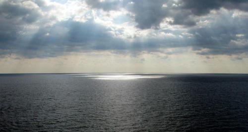 Iluminando el Mar