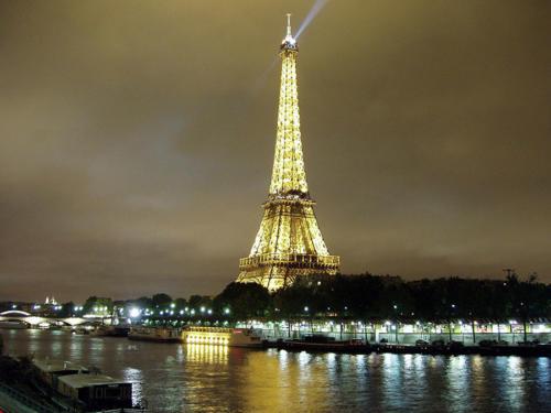 El faro de París