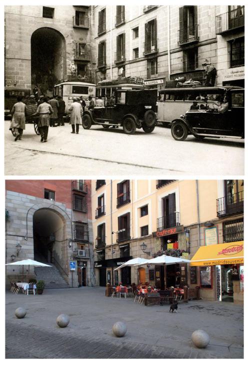 Arco_Cuchilleros_1932