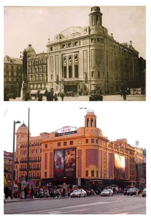 Edificio Cine Callao_1930