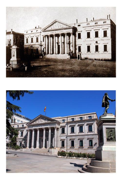 Congresode los Diputados 1853
