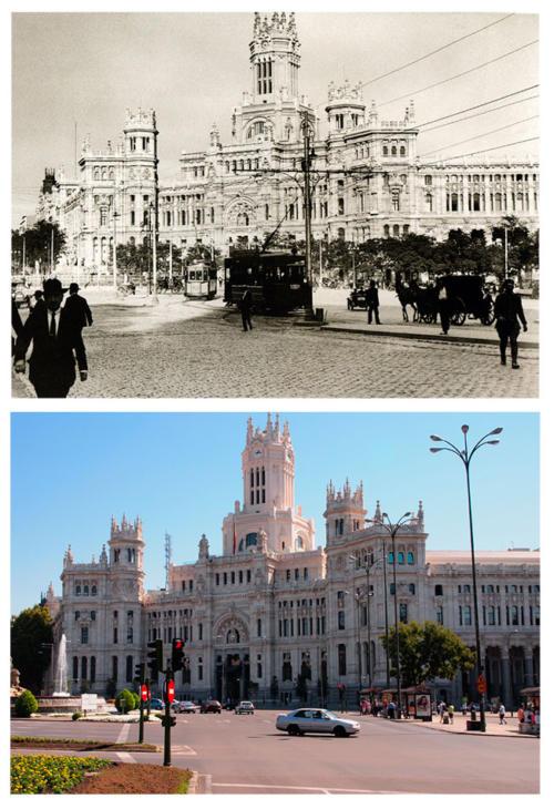 Palacio_de_Correos_1930