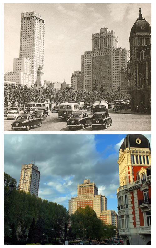 Plaza_de_España_1959