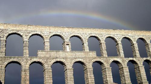 Arco sobre arcos