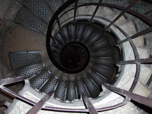 Espiral de hierro