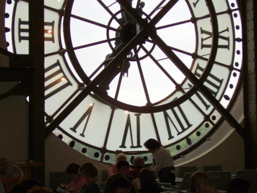 Gran reloj