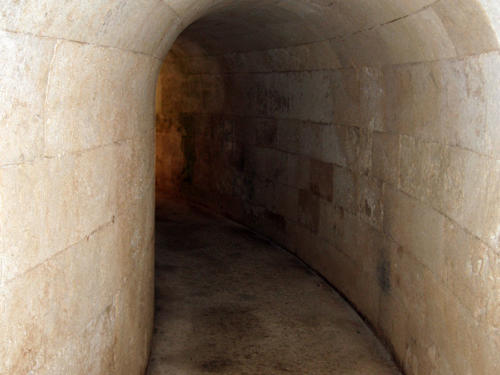 Túnel sin fin